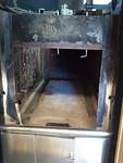 Crematory renovation - 2